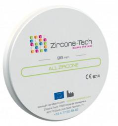 All-Zircone ⌀ 98